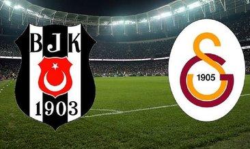 Beşiktaş - Galatasaray maçı biletleri satışta mı? Ne zaman satışa çıkacak?