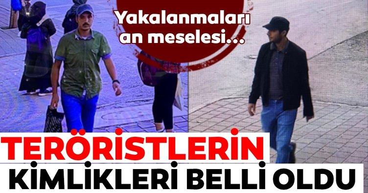Adana'daki bombalı saldırıyı düzenleyen teröristlerin kimlikleri belli oldu!