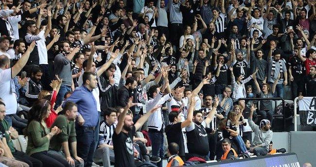 Beşiktaş-Galatasaray maçında flaş gelişme
