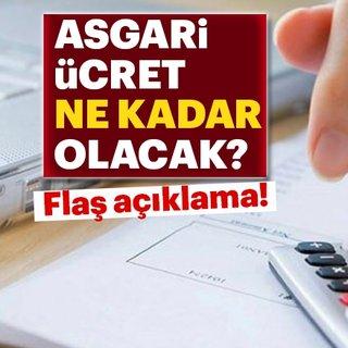 Asgari ücret zammı ne kadar, kaç TL olacak? 2019 Asgari ücret zammı ile ilgili son haberler!