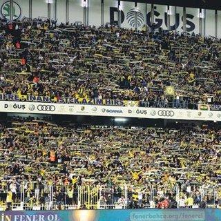 Kadıköy'de en çok seyircili ikinci maç