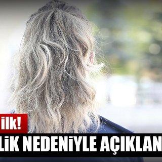 Türkiye'de bir ilk! Güvenlik nedeniyle ismi açıklanmıyor