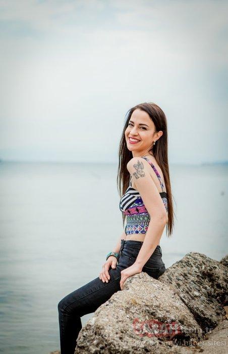 Zeynep Doruk, Ajda Pekkan, Yalın ve Sertab Erener'in vokalistiydi! Şimdi sahne onun...
