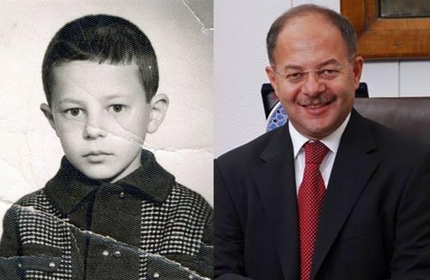 Yıllar siyasileri böyle değiştirdi