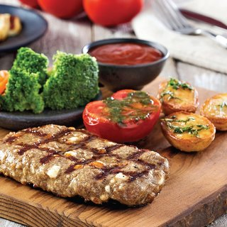 Hellimli steak köfte  - hellimli steak kofte 1580456554595 - Hellimli steak köfte