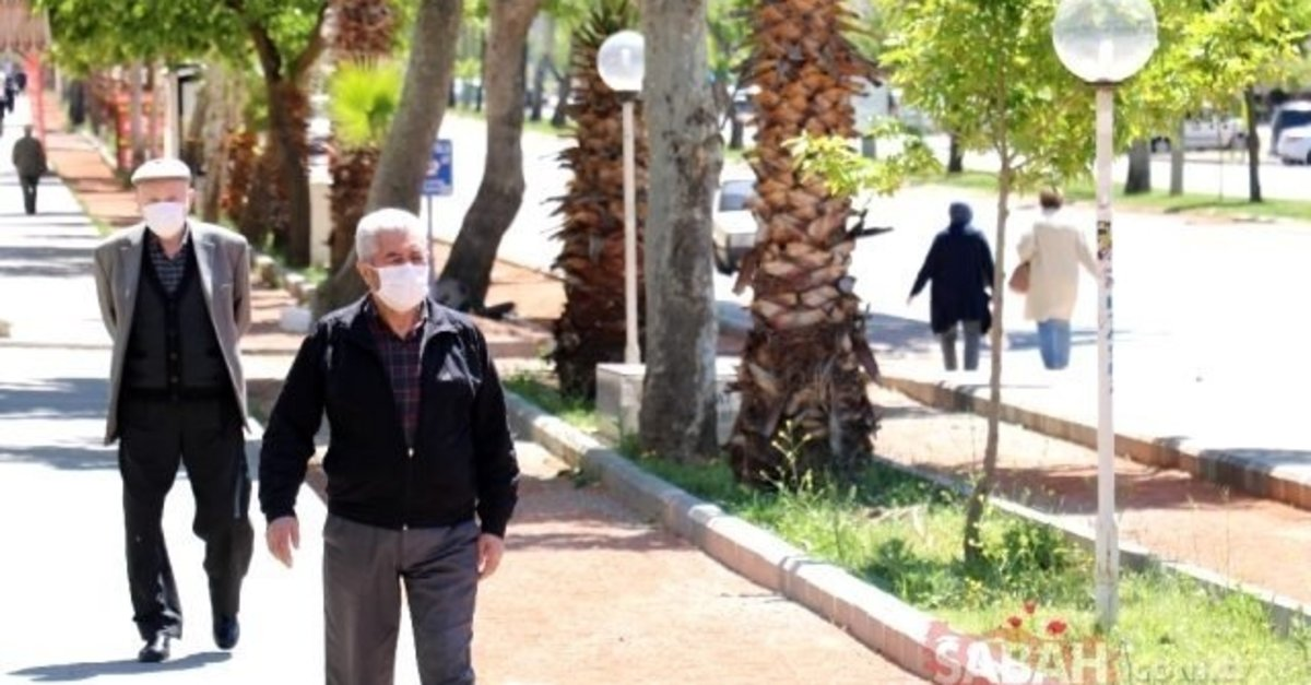 65 yaş üstü sokağa çıkma yasağı var mı, hangi illerde? 65 yaş üstü sokağa çıkma yasağı olan iller…
