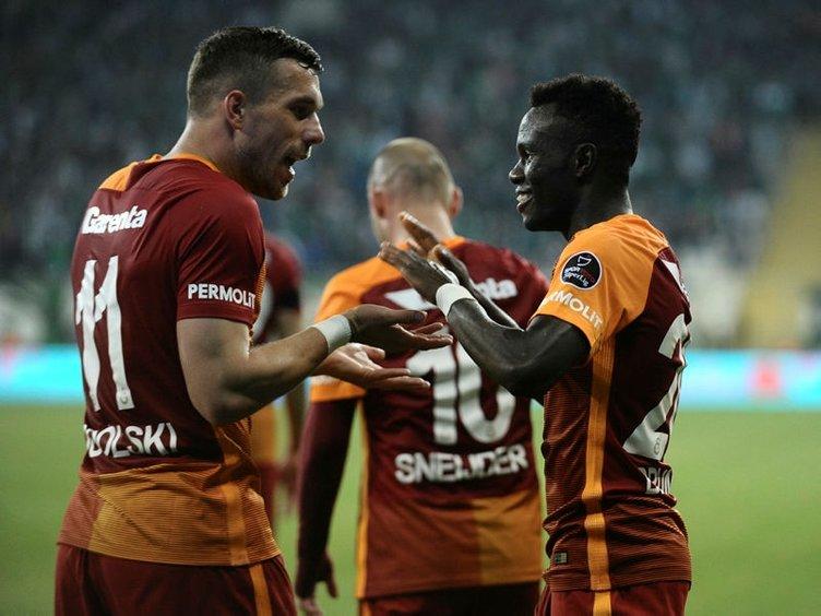 Gomis'in menajeri Galatasaray'ın teklifini açıkladı