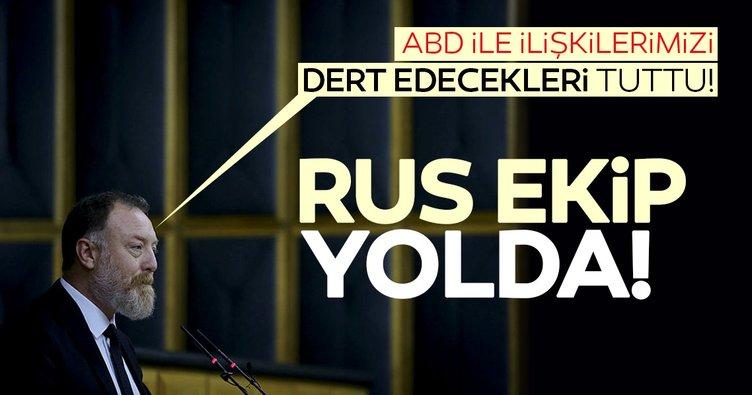Mehmet Barlas yazdı: HDP'nin en büyük endişesi ABD ile olan ilişkilerimiz mi?