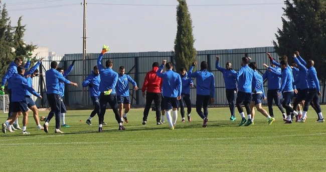 Bursaspor, Akhisar maçına hazır