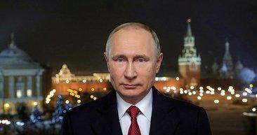 Putin evleniyor mu? İşte Putin'in herkesten sakladığı gizli aşkı....