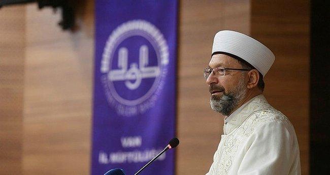 2 bin kişilik Recep Tayyip Erdoğan Camii açıldı!