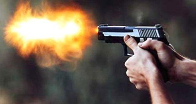 Beyoğlu'nda silahlı kavga: 1 ölü, 2 yaralı