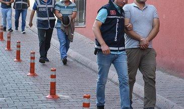 Adana merkezli 13 ilde FETÖ operasyonu