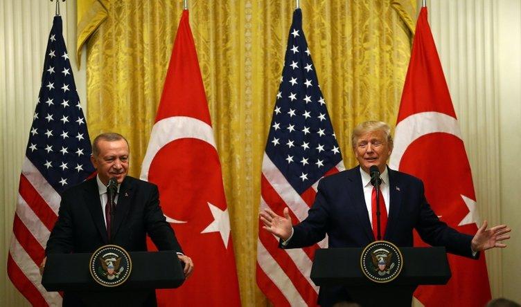 Dünya medyasının gündemi Cumhurbaşkanı Erdoğan! Kazanan Türkiye