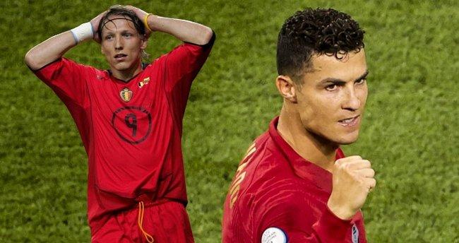 Son dakika: Cristiano Ronaldo'ya şok sözler! Efsane futbolcu çok kızdıracak