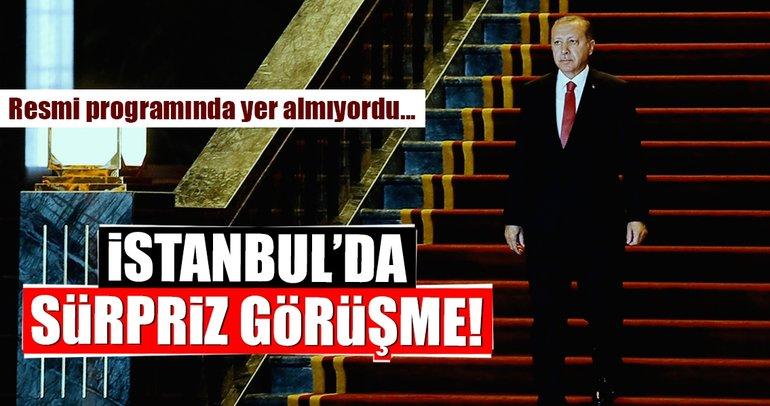 Son dakika: Cumhurbaşkanı Erdoğan, AK Parti kurmayları ile görüşecek