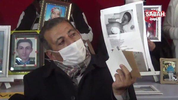 Teröristler 9 yaşında eline bomba verdi, 13 yaşında kaçırdı | Video