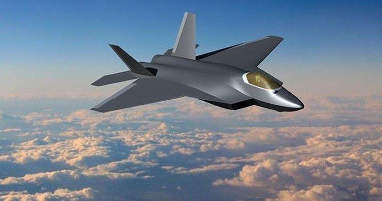Milli savaş uçağı için seferberlik