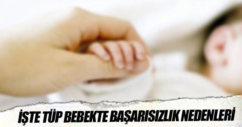 Tüp bebek tedavisi öncesi sigarayı bırakın