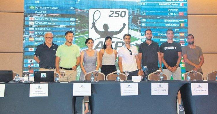 Antalya turizmine 300 milyon $'lık katkı