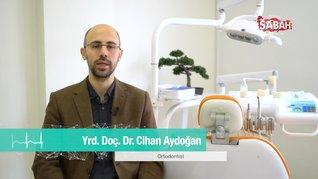 Ortodontide saklı tel tedavisi sürecinde nelere dikkat etmeliyiz? | Video
