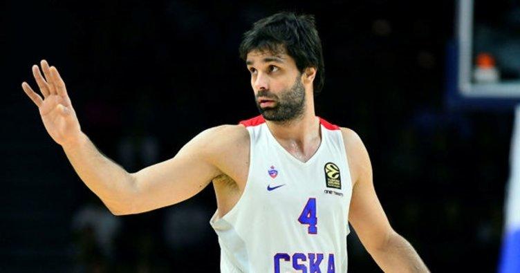 Teodosic, Los Angeles Clippers ile anlaştı