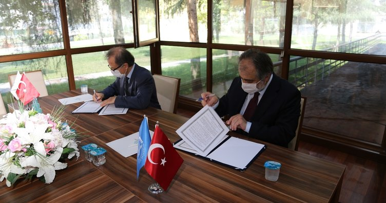İstanbul Medeniyet Üniversitesi ve İstanbul Müftülüğü arasında önemli iş birliği