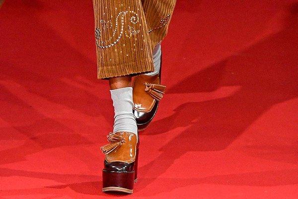 En beğenilen ayakkabı modelleri
