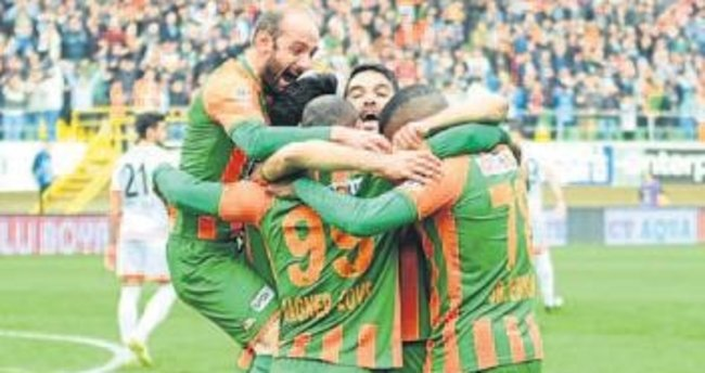 Süper Lig'de çifte heyecan