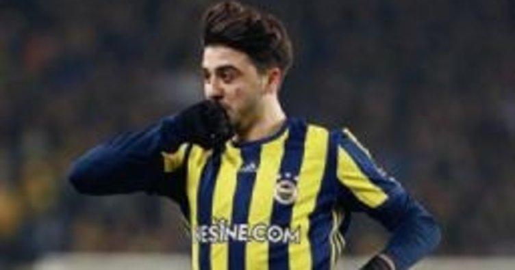 Ozan Benfica'ya