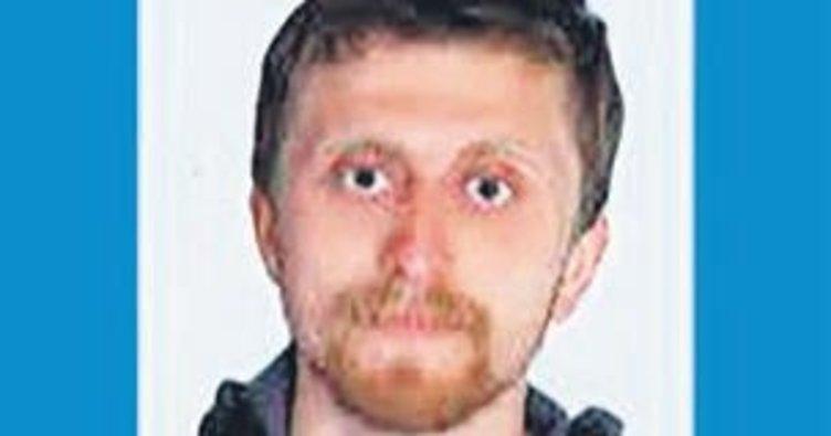 Mavi listedeki MLKP'li terörist yakalandı