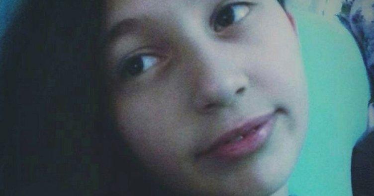 Dereye düşen 11 yaşındaki kız çocuğu kayboldu