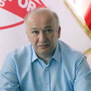 Boluspor'da Sait Karafırtınalar için karar verildi