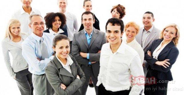 Memur adaylarına müjde! Devlet Personel Başkanlığı ihtiyaca göre personel alacak!