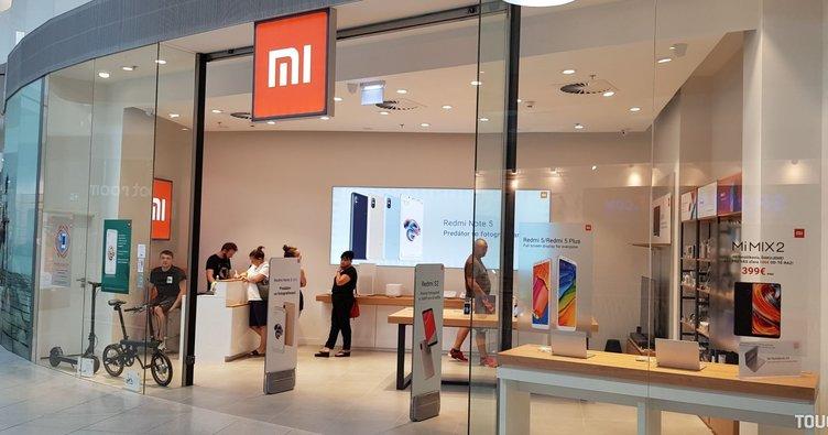 Türkiye'deki ilk Xiaomi mağazası için tarih verildi