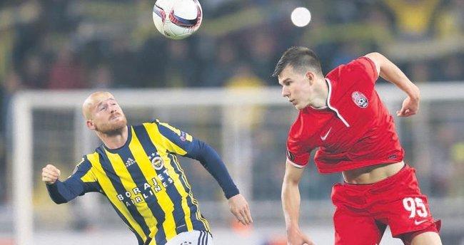 Eduard Sobol Beşiktaş'ta