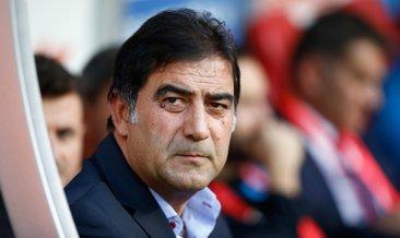 Ünal Karaman'dan Antalyaspor galibiyeti sonrası öz eleştiri