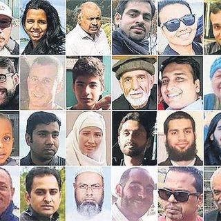 Irkçı terörist umutları öldürdü
