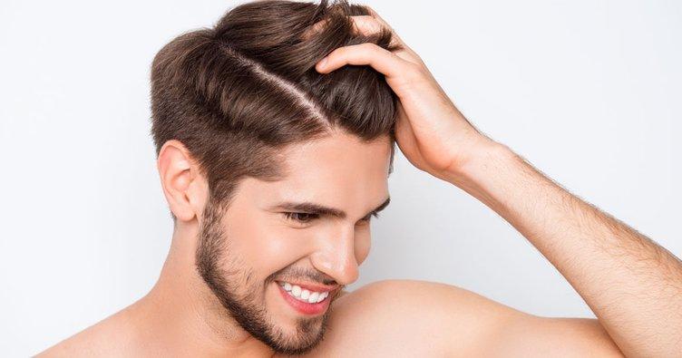 Tıraşsız saç ekimi artık mümkün