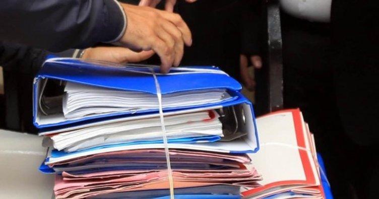 Son dakika: OHAL Komisyonu, 30 bin başvuruyu sonuçlandırdı