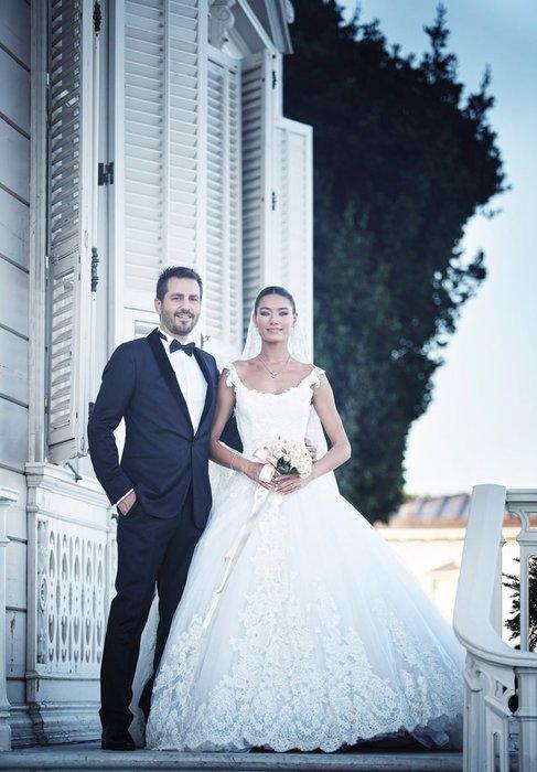 Hande Subaşı-Can Tursan çiftinden boşanma haberi