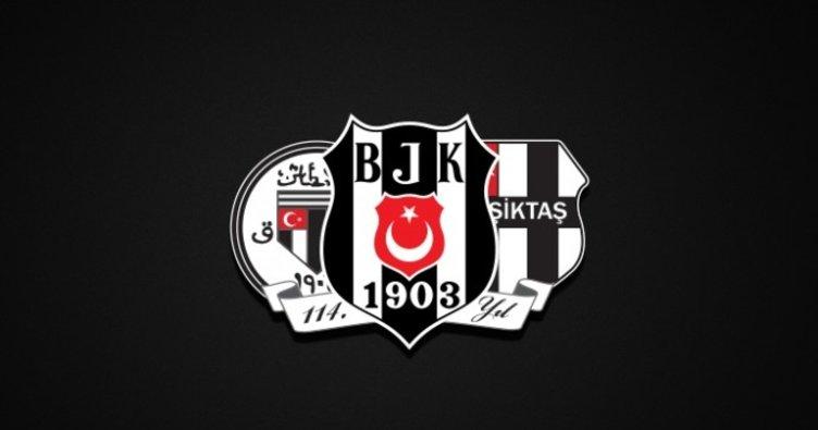 Beşiktaş'tan Trabzonspor'a 50. yıl kutlaması