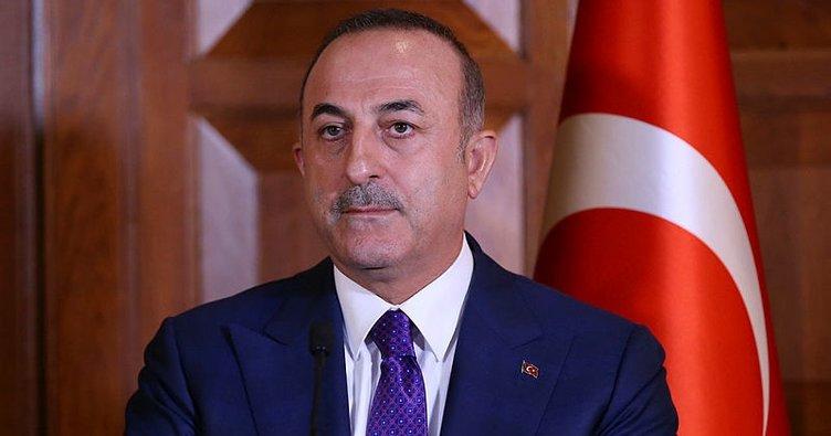 Bakan Çavuşoğlu, yarın Letonyo'ya gidecek