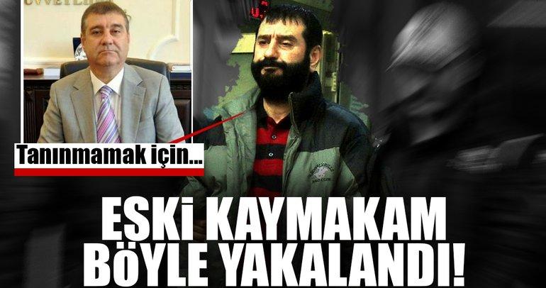 Son dakika haberi: FETÖden aranan eski kaymakam İstanbulda yakalandı