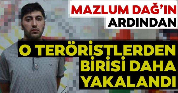 Son dakika: Erbil saldırısının baş failine yardım eden bir zanlı yakalandı