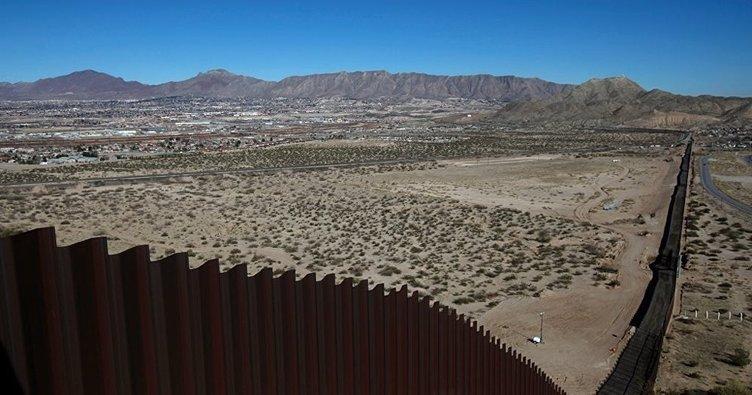 California Valisi'nden sınırdaki askerleri azaltma planı