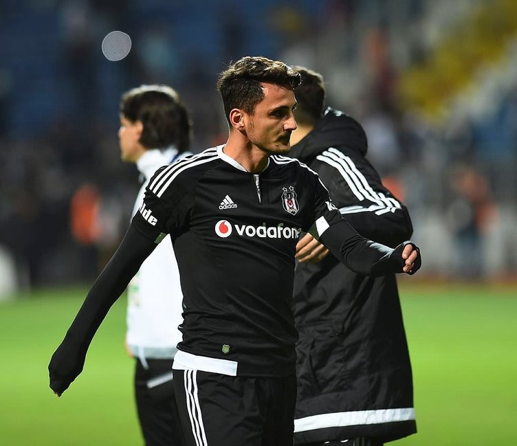 Mustafa Pektemek'in yerine sürpriz isim geliyor