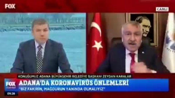 CHP'li Adana Büyükşehir Belediyesi Başkanı Zeydan Karalar'ın ekmek açıklaması da yalan çıktı   Video