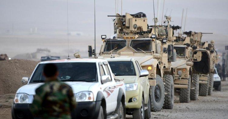ABD duyurdu: Musul'un DEAŞ'tan temizlenmesi an meselesi