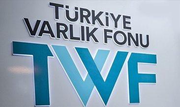 Türkiye Varlık Fonu ile Sinosureden 5 milyar dolarlık iş birliği mutabakatı